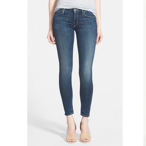 Mother denim the looker here kitty kitty 25 C8